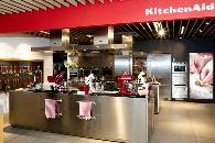 KitchenAid cookery school